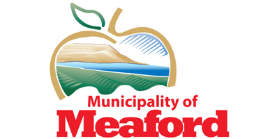 Link to the Official Home Page of Meaford Ontario