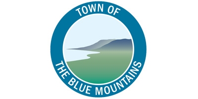 Link to the Official Home Page for the Town of Blue Mountains Ontario
